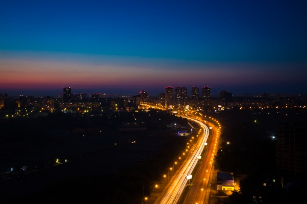 Россияне выбирают город-символ