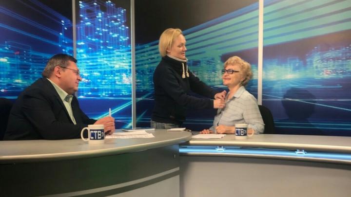 «Ростелеком» заявил, что СТВ пригласили для обсуждения сотрудничества. В телекомпании это отрицают