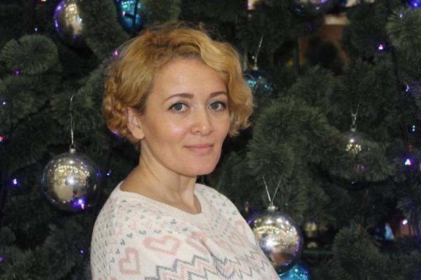 Анастасия успела увидеться с дочерью за несколько часов до смерти девочки