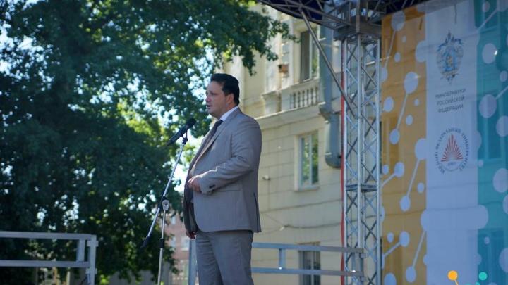 Василий Голубев назначил нового министра культуры и своего зама по транспорту