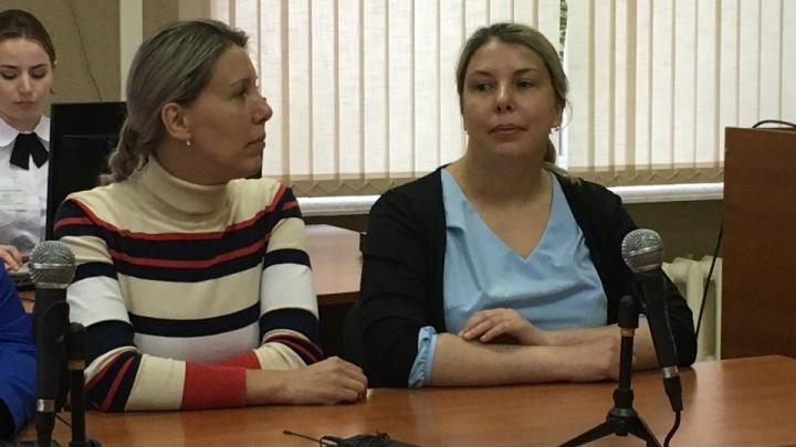 Близнецы, которых разлучили в роддоме Перми, обжаловали приговор и настаивают на иске в 55 миллионов