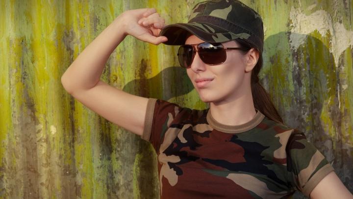 Омички могут попасть в женскую армию ТНТ4