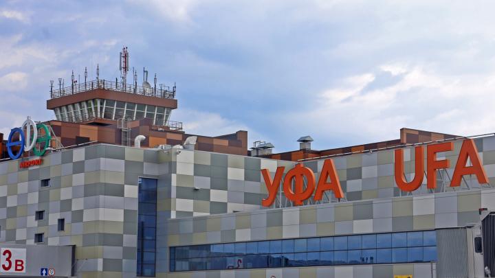 Самолет Уфа — Пхукет неожиданно сменил курс и приземлился в Москве