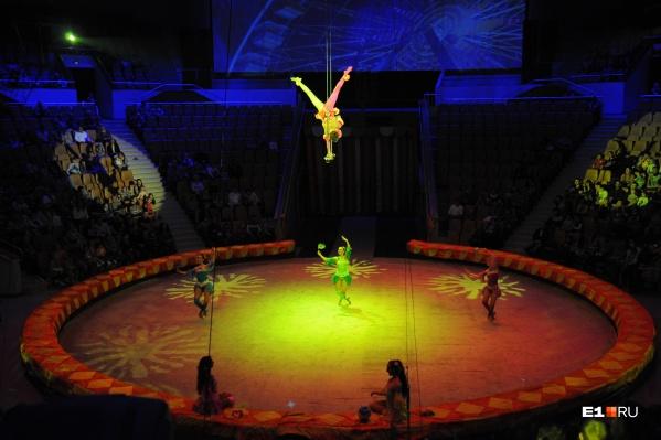 В Росгосцирке не согласны с критикой по поводу стоимости билетов на шоу