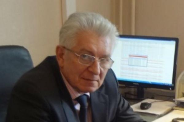Игорь Соколовский занимался благоустройством, будучи замглавы администрации