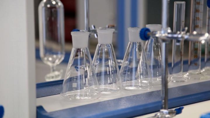 В УГНТУ открыли уникальную лабораторию
