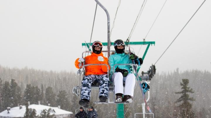 Навострили лыжи: где можно кататься уже в эти выходные