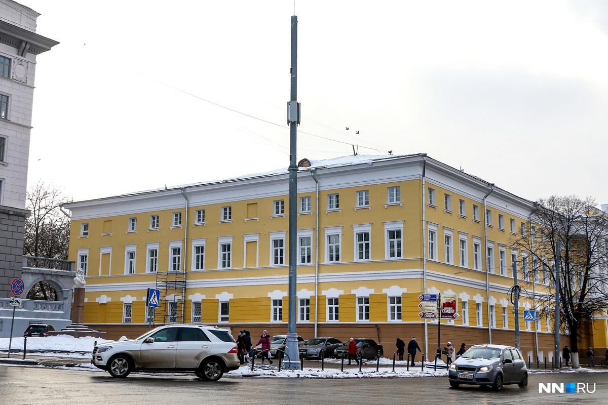 Руководитель  нижегородского отделения «Единой России» уволился после нетрезвой  езды