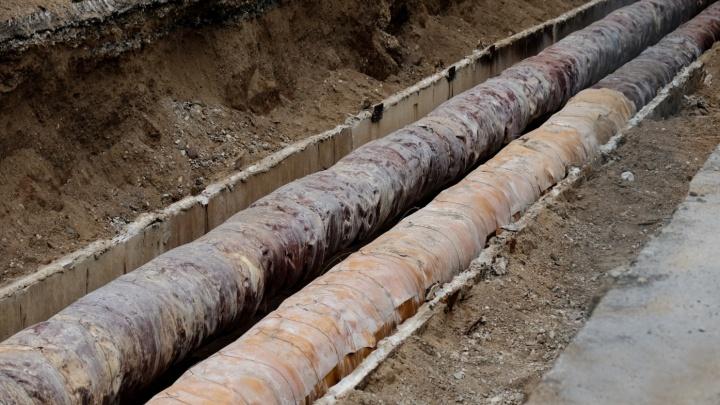 В Перми водоснабжение отключат у жителей трех районов