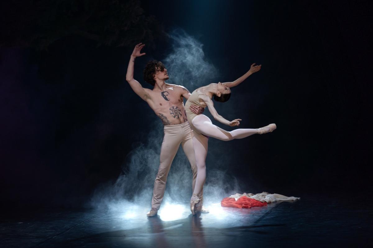 «Сатори» повествует о творческом пути Сергея Полунина