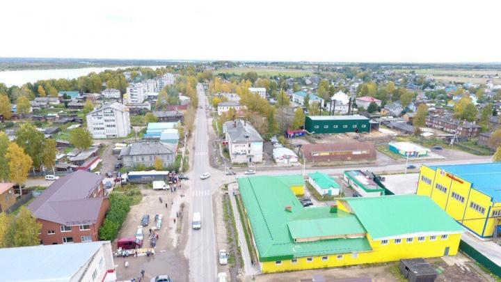 В Красноборске объявили бессрочную акцию протеста против строительства полигона на Шиесе