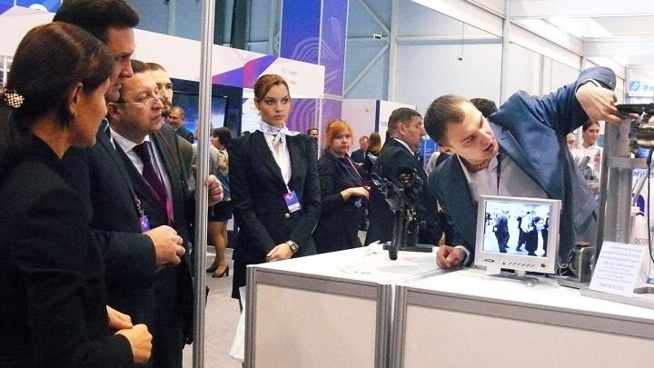 Ждём важных гостей: новосибирский форум поменял программу из-за «высокопоставленной делегации»