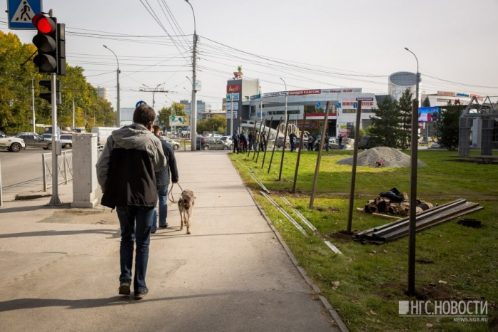 15 сентября, на улице Кошурникова