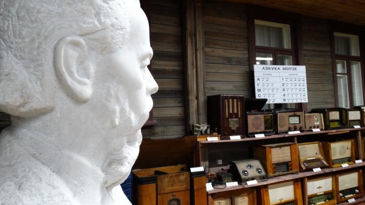 Гениальный физик, который должен был стоять у алтаря: экскурсия по старинному дому Александра Попова