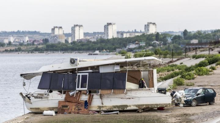 Генпрокуратура РФ обвинила волгоградских инспекторов ГИМС в гибели 11 пассажиров катамарана