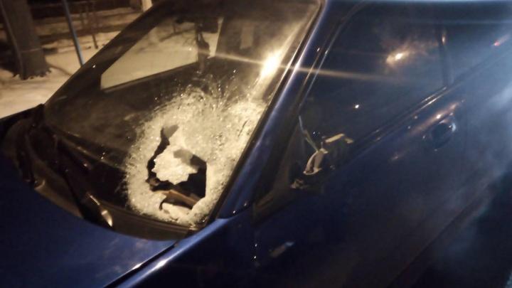 «Перенервничал и сбежал»: в Челябинске задержали водителя иномарки, насмерть сбившего пешехода