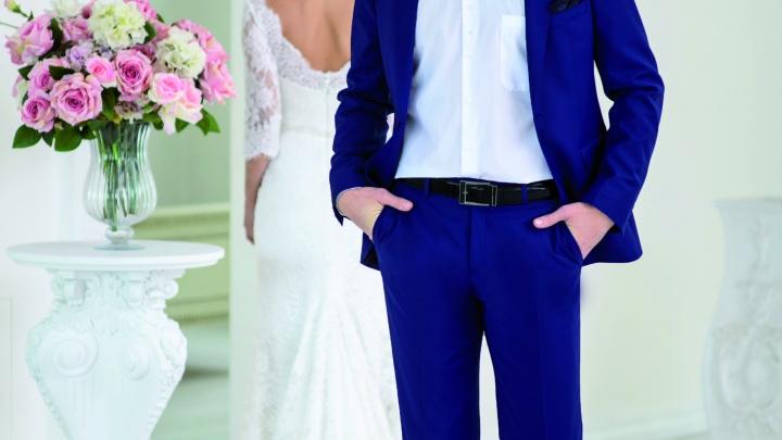 Секреты идеальной свадьбы: каким должен быть образ жениха