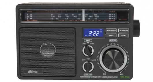 Назад в 90-е: новые корейские радиоприёмники покорили уральских меломанов