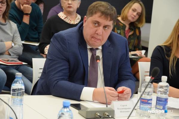 Сергей Шевченко рассказал сколько, по его мнению, должны платить жители Омска за вывоз мусора