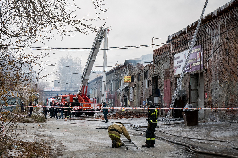 Все погорельцы, с которыми удалось поговорить корреспонденту НГС, признались, что не страховали имущество от пожара