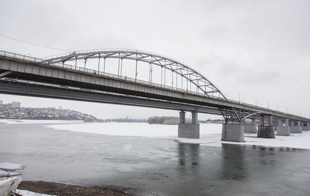 Половодье-2017: Подъем уровня воды в реках Башкирии за сутки был незначительным