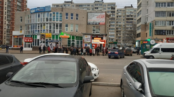 Власти Уфы извинились за транспортный коллапс и пообещали наладить работу автобусов