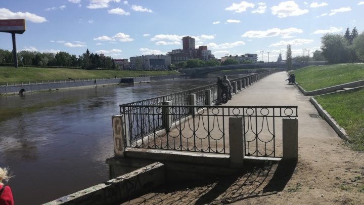 Пропавшего студента ОмГУПС нашли мёртвым на берегу реки