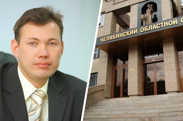 Родные убитого Павла Гордеева (слева) заявили иски о компенсации морального вреда