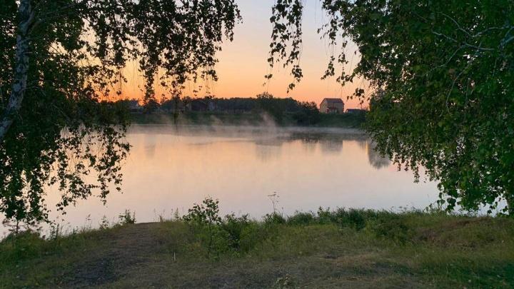 Коттеджный посёлок «Малиновка» встретит гостей ежегодного рыболовного турнира