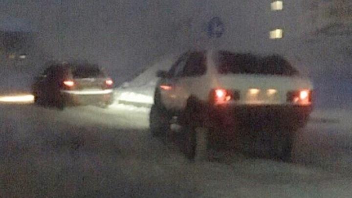 «Девятка сломала систему»: ярославцев удивил ВАЗ, переделанный под Monster Truck