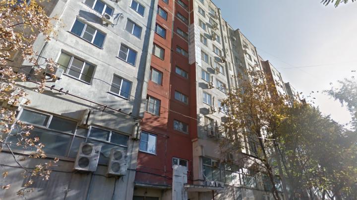 Трагедия на Зорге: ростовчанин разбился насмерть, выпав из окна