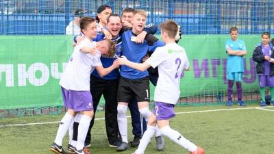 «Эмоции зашкаливали»: юные футболисты Оренбурга взяли реванш в ответном дерби с Волгоградом