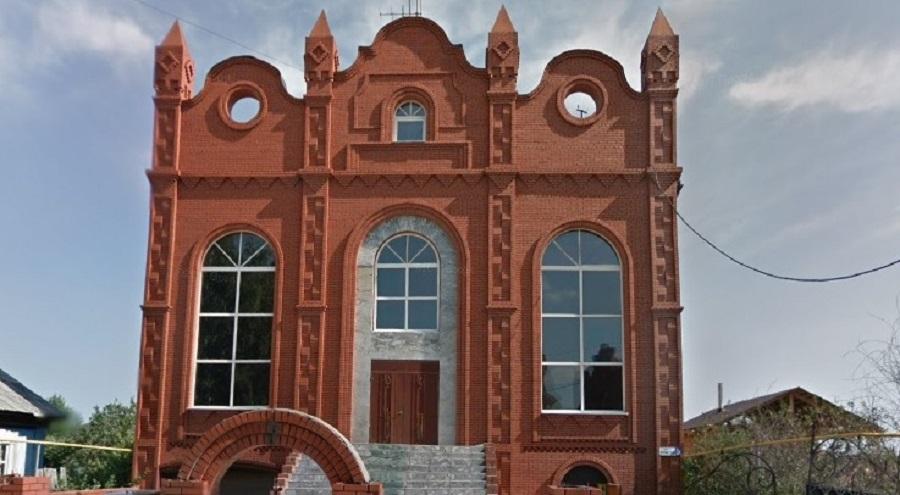 Создатели «Гринвича» застроят Цыганский посёлок