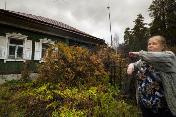 Собственники двух домов на территории зоопарка не теряют надежды на то, что им удастся уберечь свое жилье от сноса