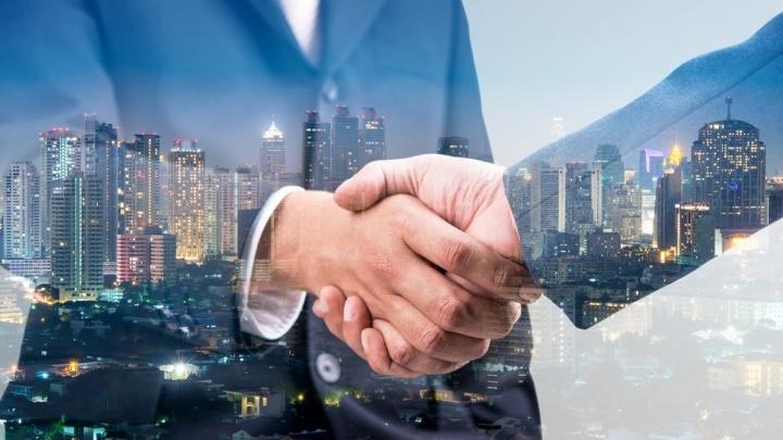МСП Банк принял участие в IV Сибирском Форуме биржевого и финансового рынка