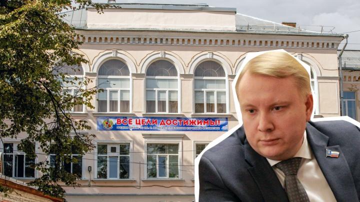 «Может, депутаты перейдут на самоокупаемость?»: ярославцы ответили на идею зарабатывать на школах
