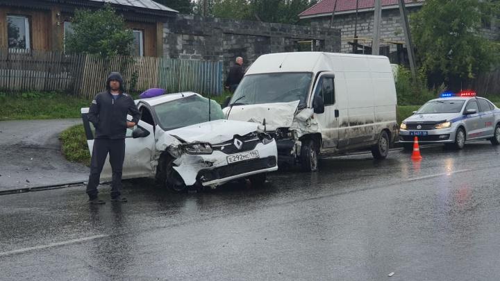 Группа разбора: ищем виновного в массовой аварии на окраине Екатеринбурга, где погиб водитель