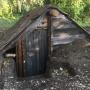В Зауралье молодые безработные украли стройматериалы из Дома культуры, чтобы утеплить землянку