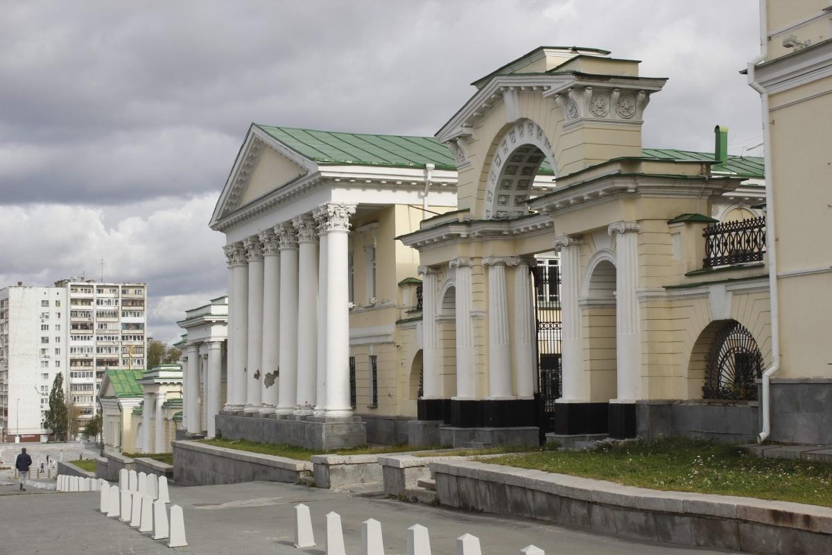 Усадьба Расторгуева-Харитонова, построенная как настоящий дворец