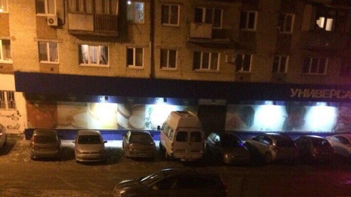 На сутки в мороз остались без отопления жители тюменской пятиэтажки из-за прорыва теплострассы