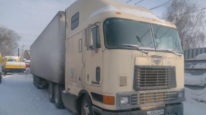 Новосибирский водитель поехал в Пашино и получил десяток штрафов на 80 тысяч