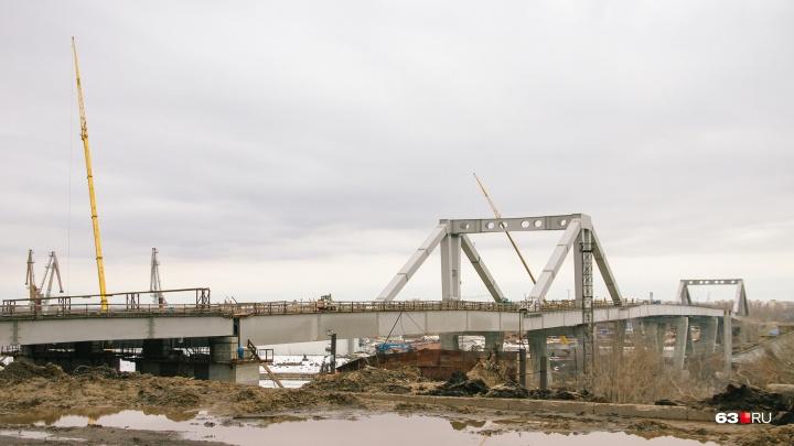 В «белом доме» пообещали провести аукцион на археологические работы у Фрунзенского моста
