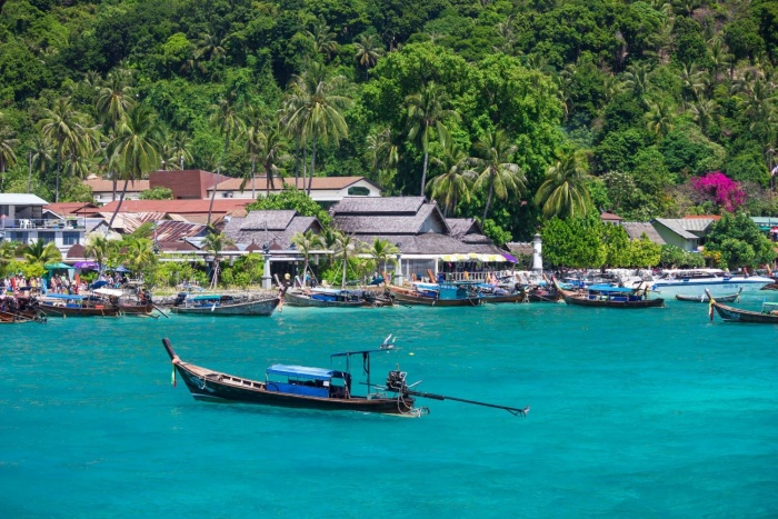 Чаще всего туристы заболевают на популярных курортах Азии