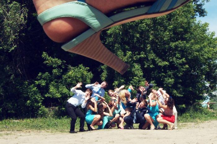 Горько смотреть: 12 ужасно смешных свадебных фото, после которых хочется открыть шампанское