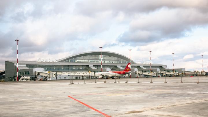 Взяли на борт без визы: самарские пограничники оштрафовали турецкую авиакомпанию