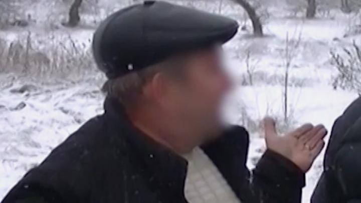 Экс-депутат и единоросс продавал лес черным лесорубам в Волгоградской области