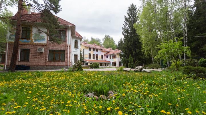 Студенты-медики будут учиться в новом детском хосписе под Омском