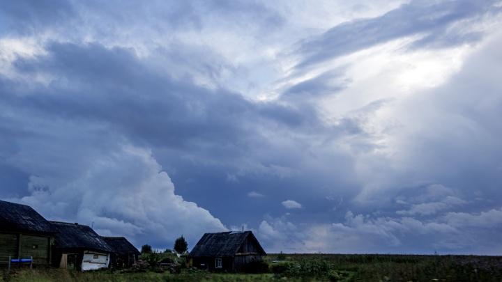 МЧС предупредило ярославцев об опасности: экстренное предупреждение