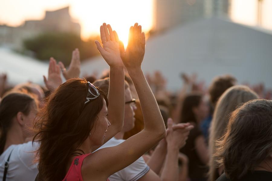 На фестивале соберутся любители рок-музыки из Перми и других городов