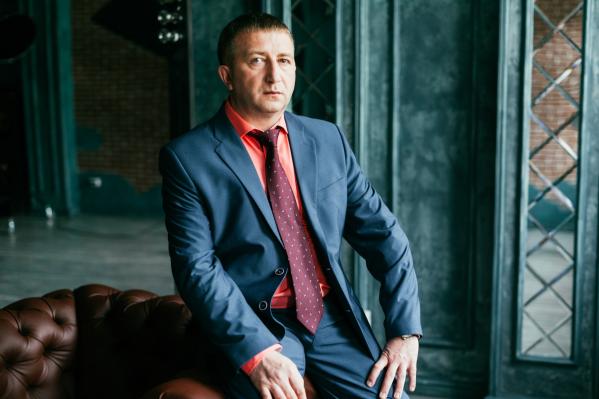 Адвокат Гизатуллин работал в УГРО во второй половине 90-х